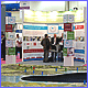 SMA exhibition design projects vary in size and budgets, commercial exhibition stand design for Excel.