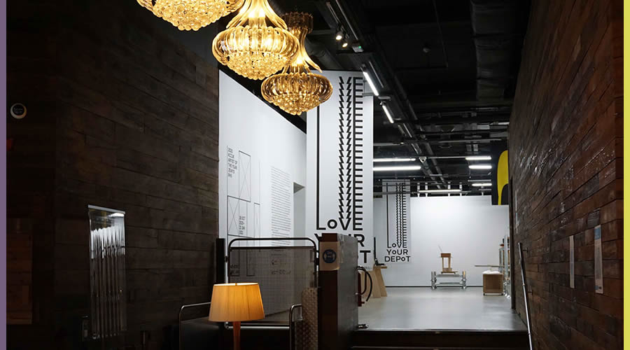 Art Lighting Experts Display Exhibitions Collections Beautifully