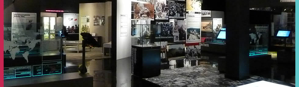 Exhibition Display Lighting : Lighting design museum architectural