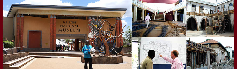 national museums of kenya strategic plan The social protection, culture and recreation sector comprises of two sub-sectors namely the sports, culture and the arts, and the labour, social security and services within the context of the 2 nd medium term plan of kenya.